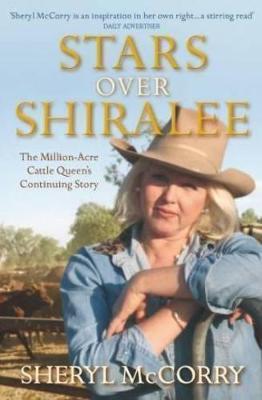 Stars over Shiralee book