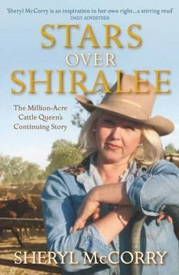Stars over Shiralee by Sheryl McCorry