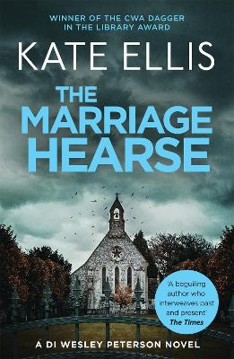 Marriage Hearse book