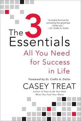 3 Essentials book
