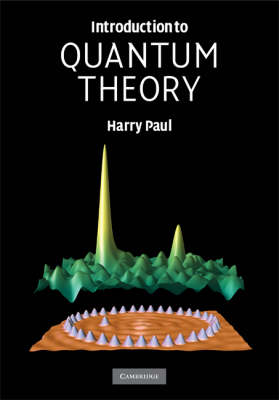 Introduction to Quantum Theory book