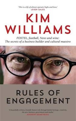 Rules of Engagement book