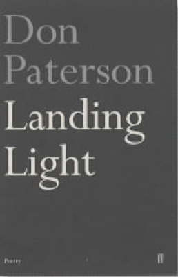 Landing Light by Don Paterson