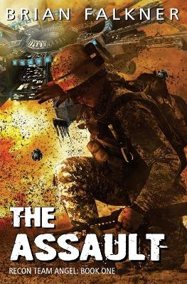 The Assault by Brian Falkner