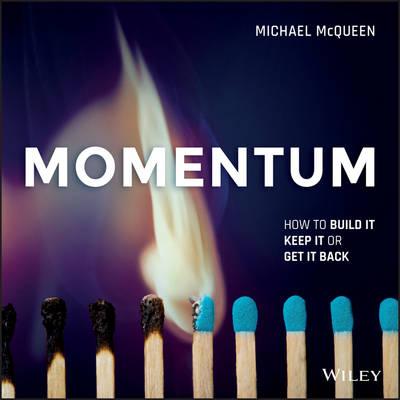 Momentum by Michael McQueen