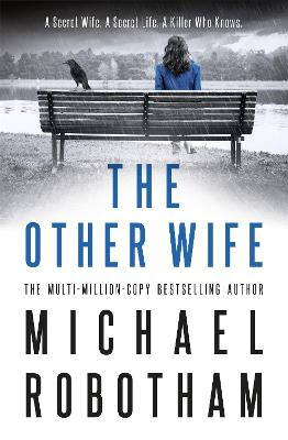 The Other Wife book