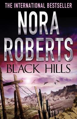 Black Hills book