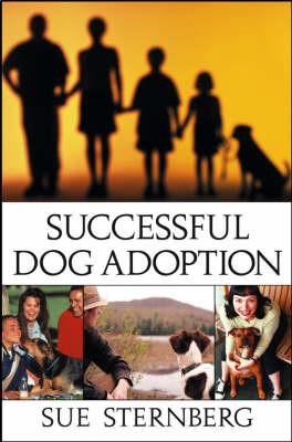 Successful Dog Adoption book