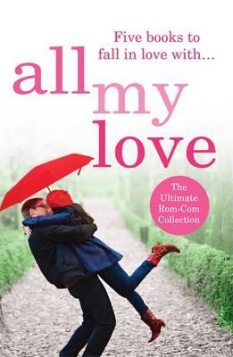 All My Love book