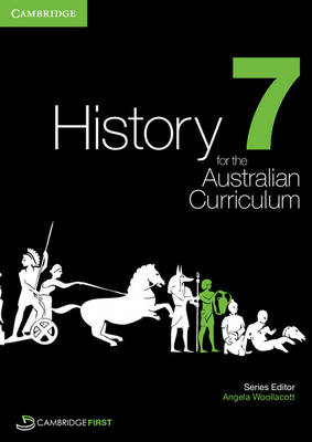 History for the Australian Curriculum Year 7 book