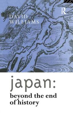 Japan: Beyond the End of History book