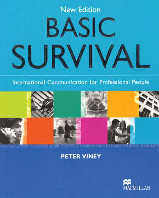 New Edition Basic Survival New Edition Basic Survival Student Book Level 2 by Peter Viney