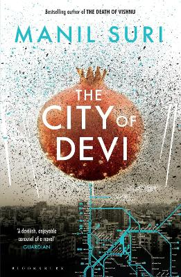 The The City of Devi by Manil Suri