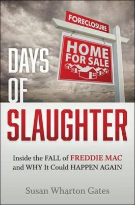 Days of Slaughter by Susan Wharton Gates
