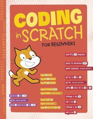 Coding in Scratch for Beginners book