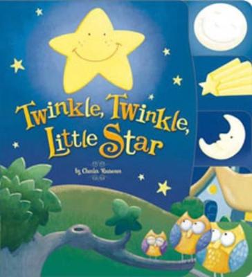 Twinkle, Twinkle, Little Star by ,Charles Reasoner