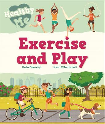 Exercise and Play book