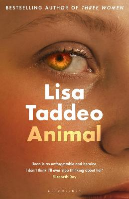 Animal: The first novel from the author of Three Women book