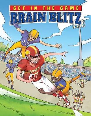 Brain Blitz by David Lawrence