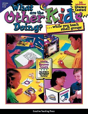 What Are the Other Kids Doing by Donna Marriott