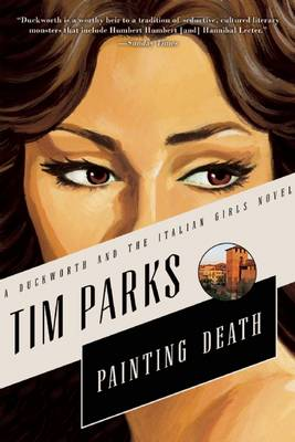 Painting Death by Tim Parks