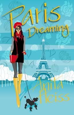 Paris Dreaming book