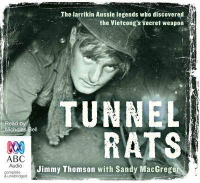 Tunnel Rats book