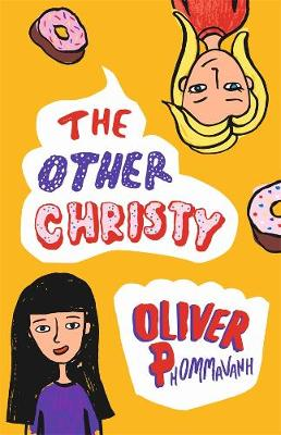 The Other Christy book