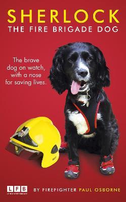 Sherlock: The Fire Brigade Dog by Paul Osborne