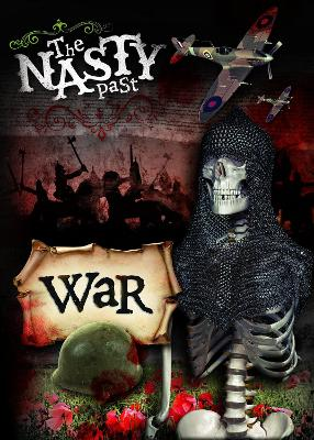 War! by John Wood
