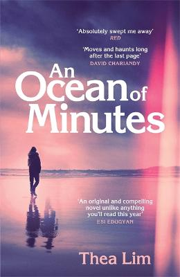 An An Ocean of Minutes by Thea Lim