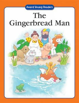 The Gingerbread Man by Jackie Andrews