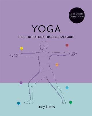 Godsfield Companion: Yoga book