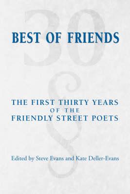 Best of Friends by Steve Evans
