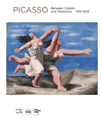 Picasso: Between Cubism and Classicism 1915-1925 by Olivier Berggruen