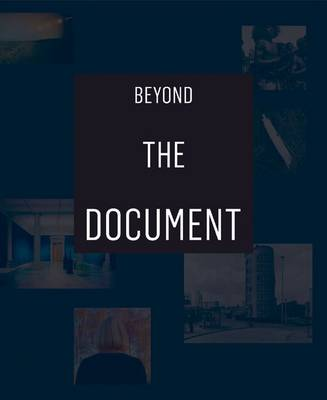 Beyond the Document by Xavier Canonne