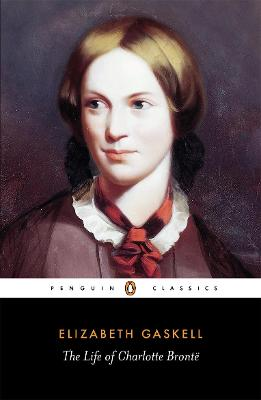 Life of Charlotte Bronte book