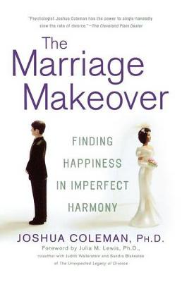 Marriage Makeover book