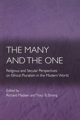 Many and the One book