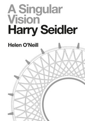 Harry Seidler by Helen O'Neill