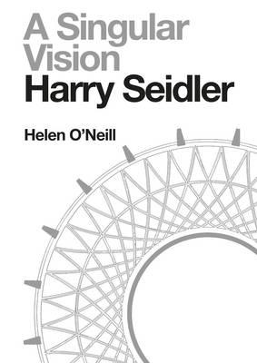 Harry Seidler by Helen O'Neill
