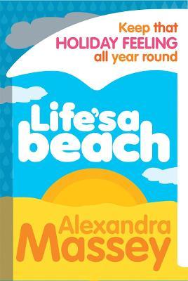 Life's A Beach book