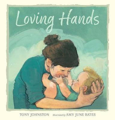 Loving Hands book