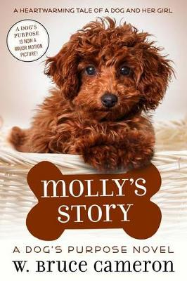 Molly's Story book