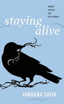Staying Alive by Vandana Shiva