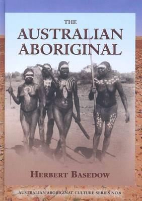 Australian Aboriginal by Herbert Basedow
