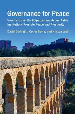 Governance for Peace by David Cortright