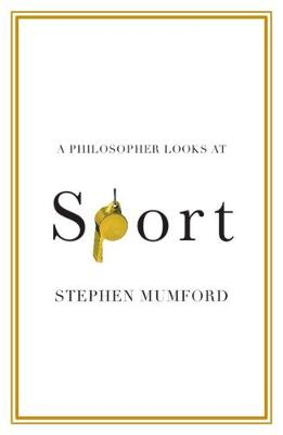 A Philosopher Looks at Sport book