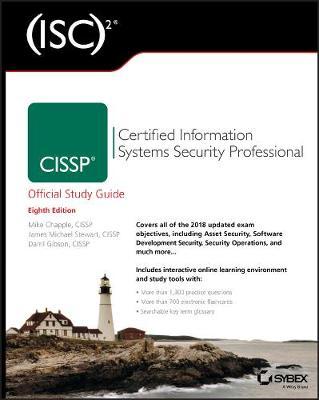 Cissp book