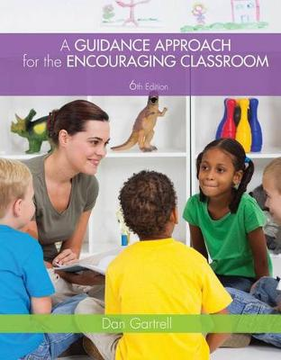 A Guidance Approach for the Encouraging Classroom book